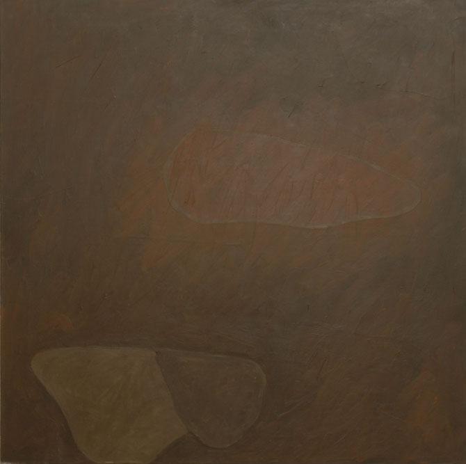 Website Jos van Merendonk 100x100 cm, 1983