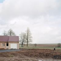 Cagnicourt, 110x130 cm, 2007