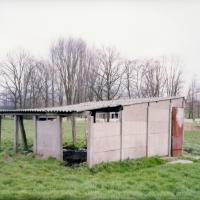 Zillebeke,18x24 cm, 2011