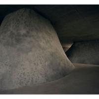 Vault, 65x81 of 125x155 cm, 2003