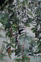 Natural disturbance, 120 x 180 cm, 2013