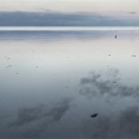 Wad Nes, Ameland, 2012