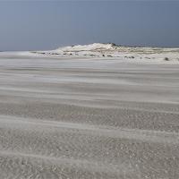 Strand Tjettepad, Ameland, 2014