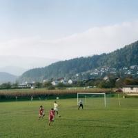 Slovenie, Radlje, 2005