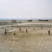 Spanje, Villanueva de Gallego, 2005
