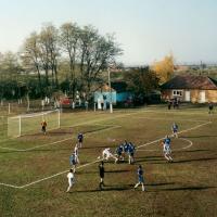 Roemenie, Bihaira, 2003