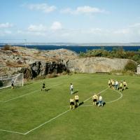 Zweden, Knippla, 2004
