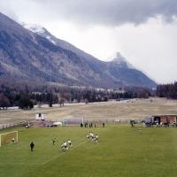 Zwitserland, Celerina, 2005