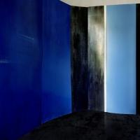 Emad Garage, 125x100 cm, Cairo, 2008