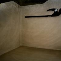 Mounira Garage, 125x100 cm, Cairo, 2008