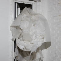 Untitled, 004, Caochangdi Beijing, 140x100 cm, 2009