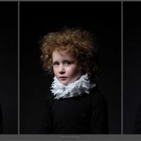 Zoelie Perine Arnold, 3x 24x18 cm, 2012