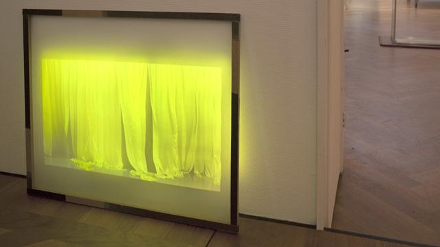 Stage Fright - Jan Adriaans