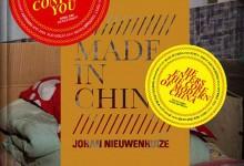 Made in China - Johan Nieuwenhuize