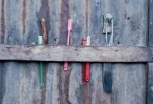 Toothbrushes - Malte Wandel