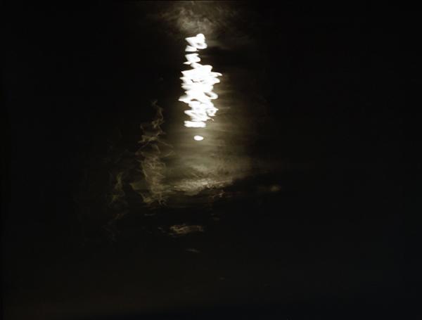Licht 13,  60x70 of 100x120 cm,2009