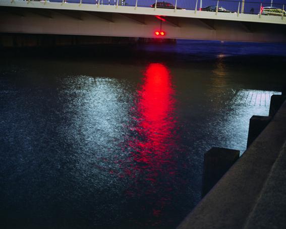 Licht 2,  60x70 of 100x120 cm,2009