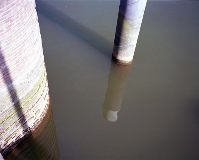 Water 06,  60x70 of 100x120 cm,2010