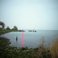 Licht 4,  60x70 of 100x120 cm,2009