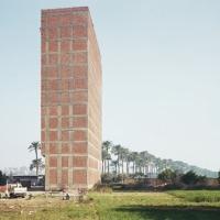 Former sugarcane fields, Caïro, 65x81 of 125x155 cm,2009