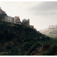 Valley, Beirut, 65x81 of 125x155 cm,2009