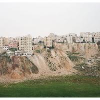 Valley II, Amman, 65x81 of 125x155 cm,2009