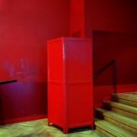 Lange Voorhout 5, 125x100 cm, 2009