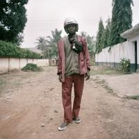 Togo, 120x100 cm, 2011