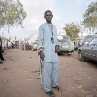 Burkina Fasso, 120x100 cm, 2011