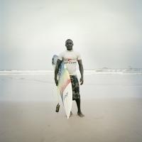 Surfer, 120x100 cm, 2011