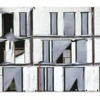 Hoofddorp, 80x140 cm, 2004