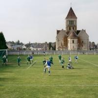 Cheux, France, 2003